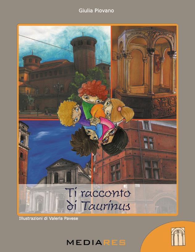 Ti racconto di taurinus